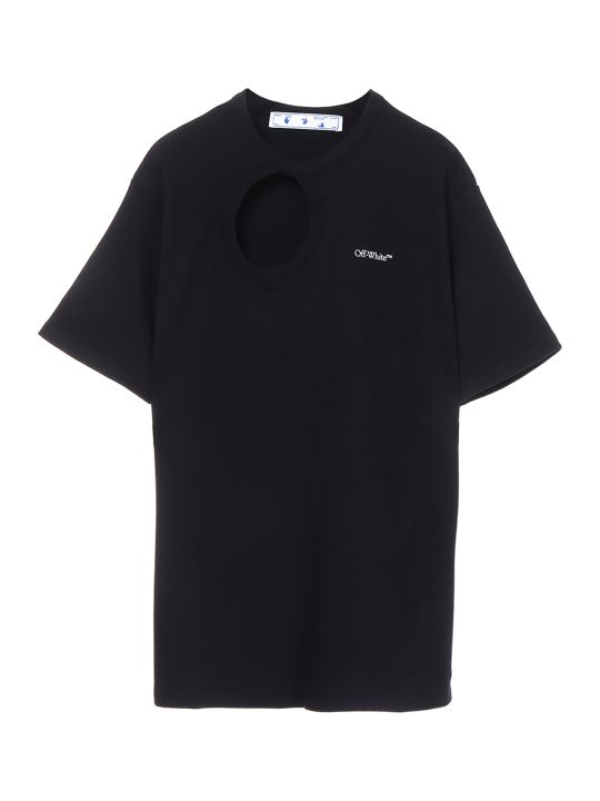 Off-White 'meteor' T-shirt