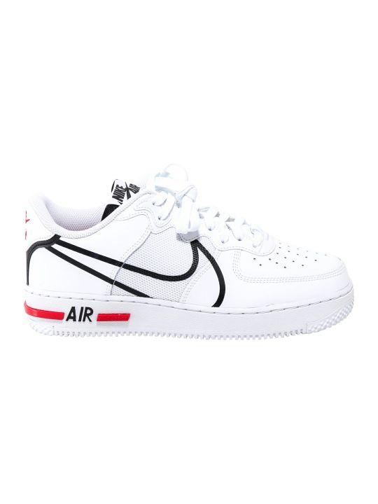 Nike Air Force 1 React Sneakers