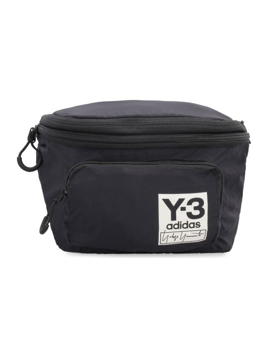 Y-3 Convertible Bum Bag