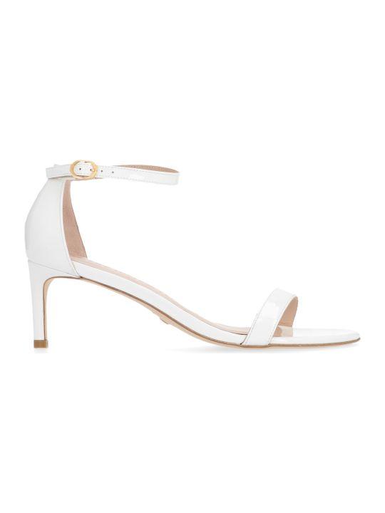 Stuart Weitzman 'nunaked Straigh' Shoes