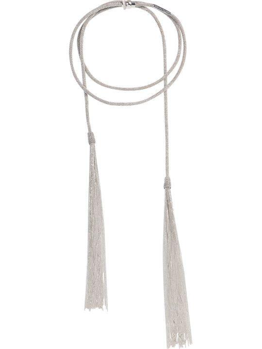 Fabiana Filippi Wrapped Necklace