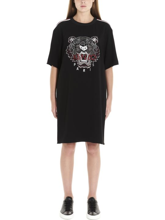 Kenzo 'tiger' Dress
