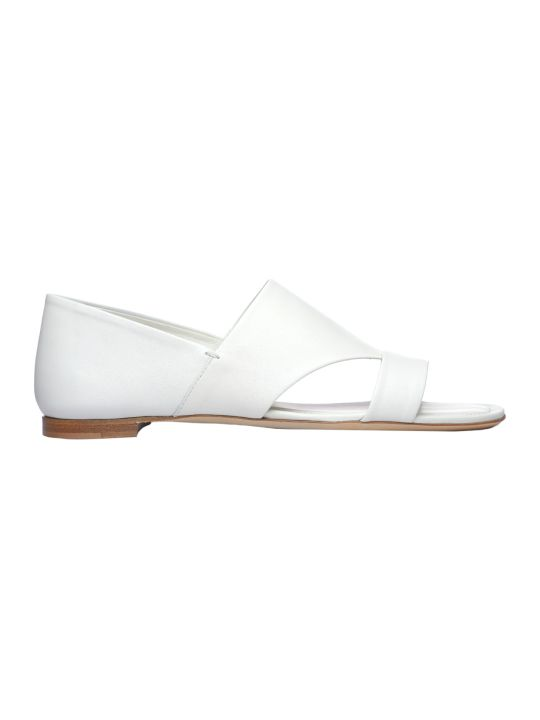 Tod's Tod's Flat Sandals
