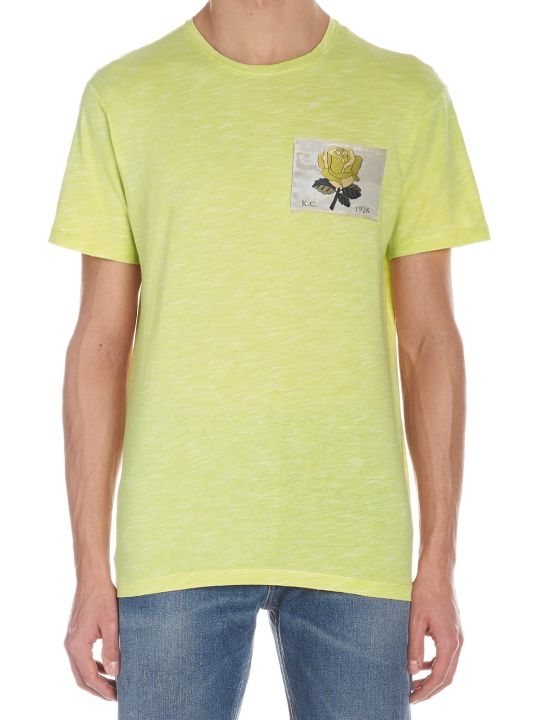 Kent & Curwen 'new Rose' T-shirt