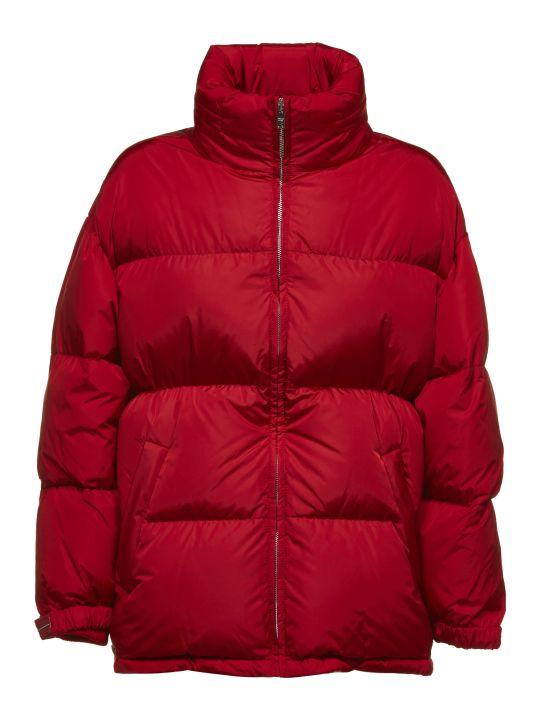 Prada Linea Rossa Down Jacket