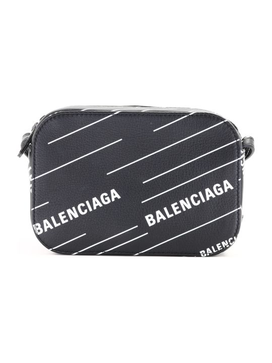Balenciaga Camera Bag Xs All-over