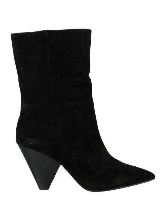 72e9bb14188 Ash Doll Boots