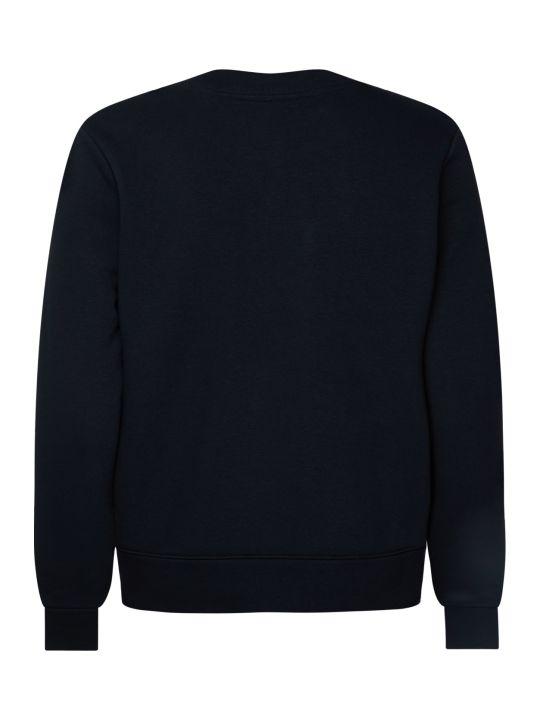 Tommy Hilfiger Tommy Hilfiger Blue Sweatshirt