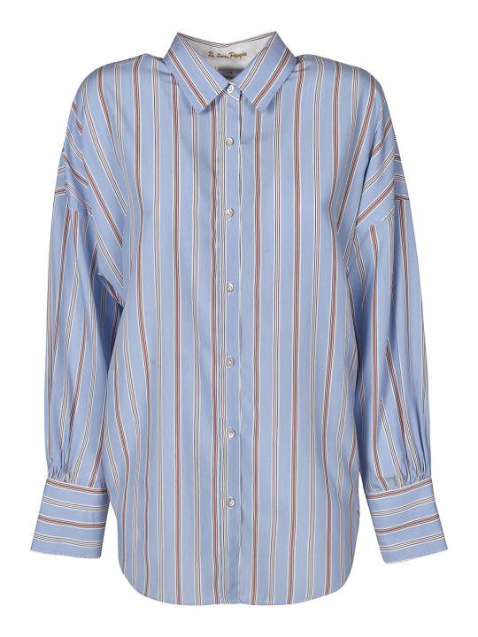 Le Sarte Pettegole Striped Shirt