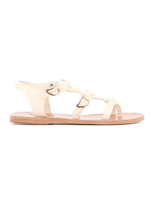 "Ancient Greek Sandals ""grace Kelly"""