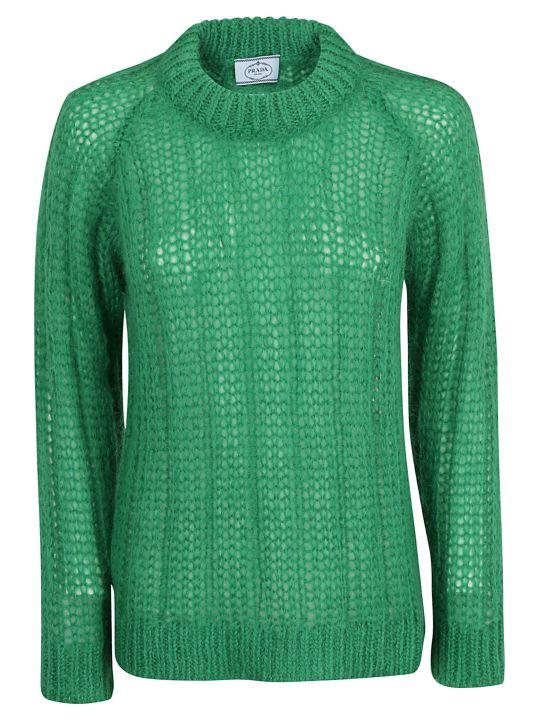 Prada Miu Miu Knitwear