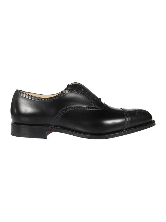 Church's Toronto Lace-up Shoes