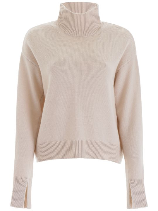 'S Max Mara Here is The Cube Boxy Fit Pull