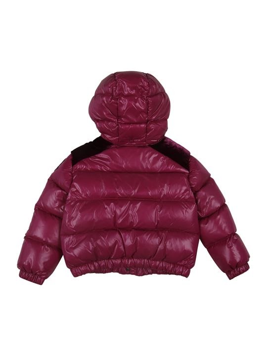 Moncler Chouette Padded Jacket
