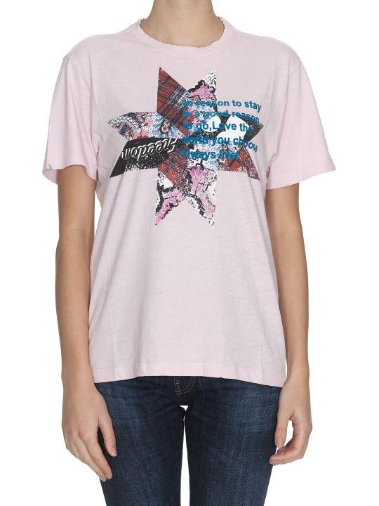 Isabel Marant Étoile Zewel T-shirt