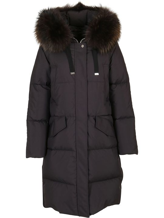 Moorer Down Jacket
