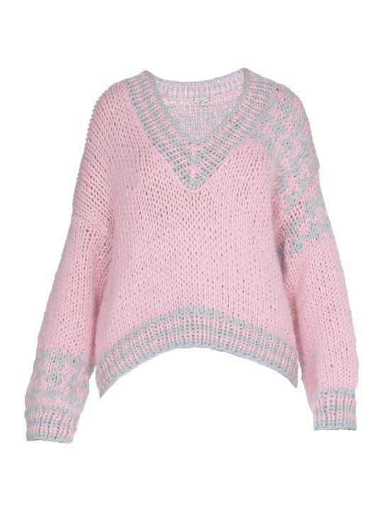 Natasha Zinko Wool Sweater