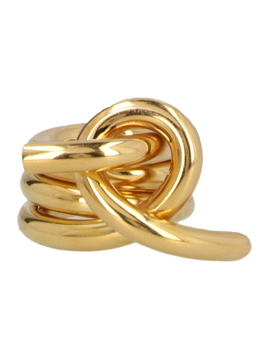 AMBUSH 'knot' Ring