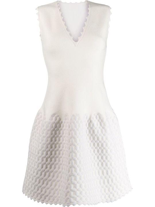 Alaia Dress Croisee