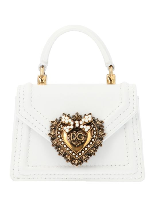 Dolce & Gabbana 'devotion' Nano Bag