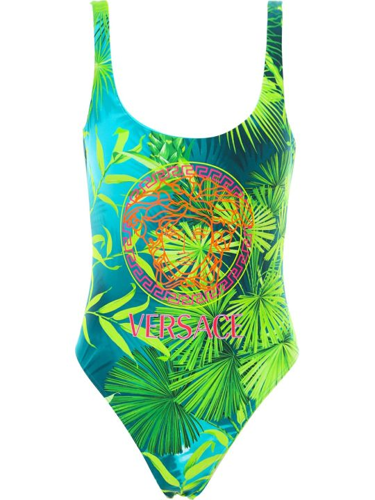 Versace Swim Suit