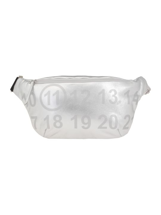 Maison Margiela Fanny Pack With Logo