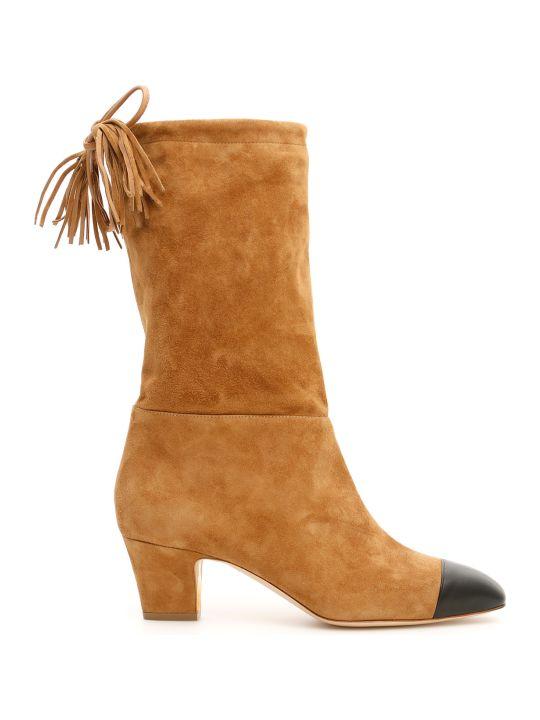 Rupert Sanderson Tiptoe Boots