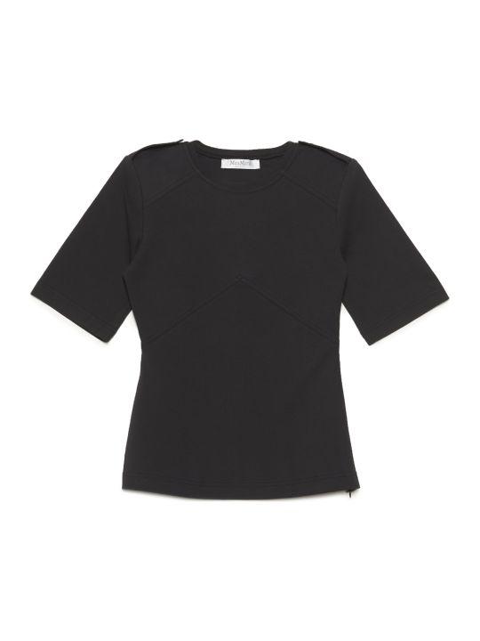 Max Mara 'parole' T-shirt