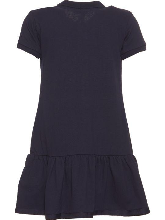 Moncler Piquet Stretch Dress