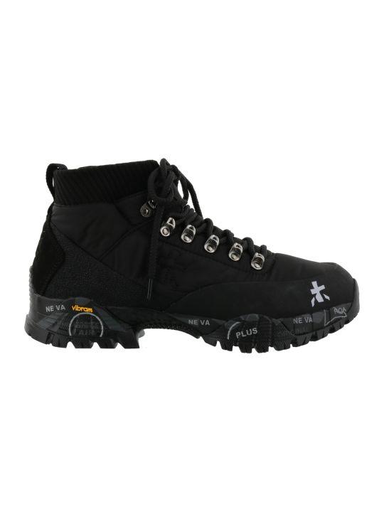 Premiata Loutrec Ankle Boots