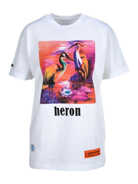 HERON PRESTON Tshirt Aironi