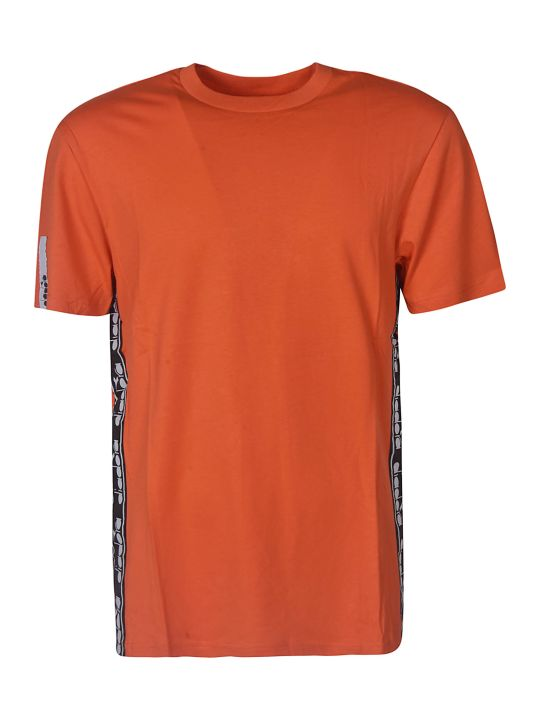 Diadora Short Sleeve T-Shirt