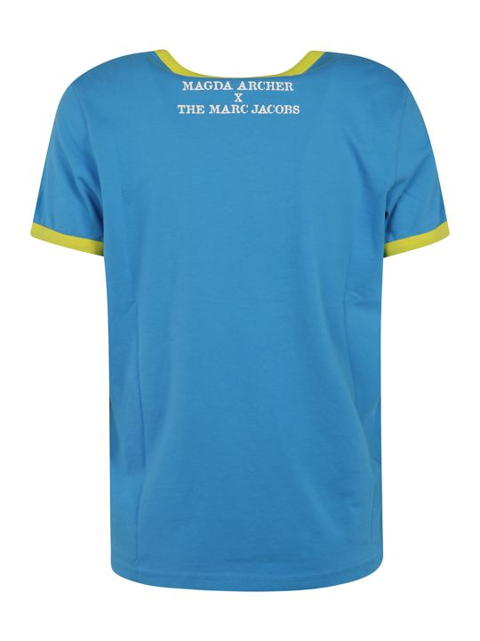 Marc Jacobs We're In The Shirt T-shirt