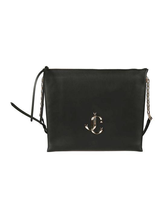 Jimmy Choo Varenne Shoulder Bag