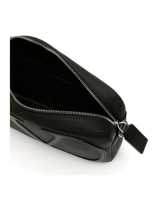 Valentino Garavani Vlogo Crossbody Bag
