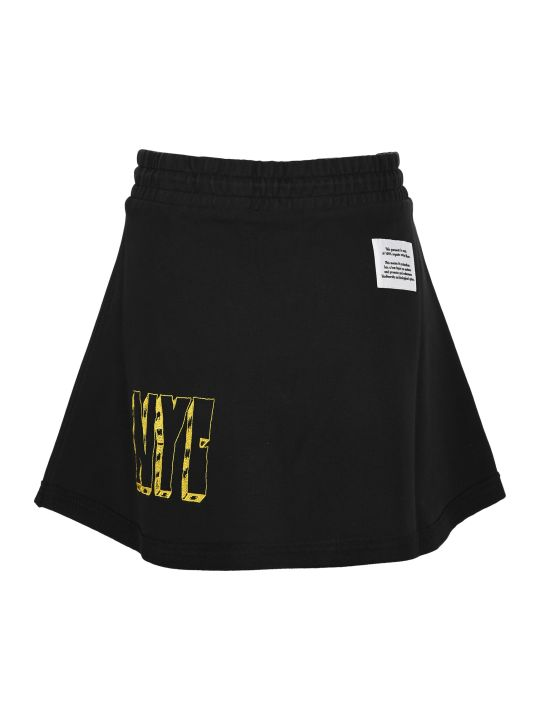 HERON PRESTON Styl Mini Skirt
