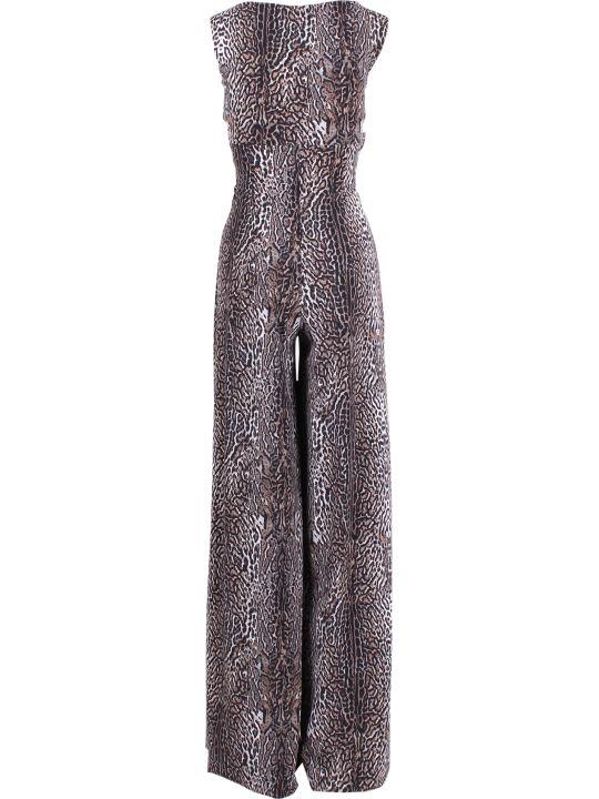 La Petit Robe Di Chiara Boni La Petite Robe Di Chiara Boni Polyamide Jumpsuit