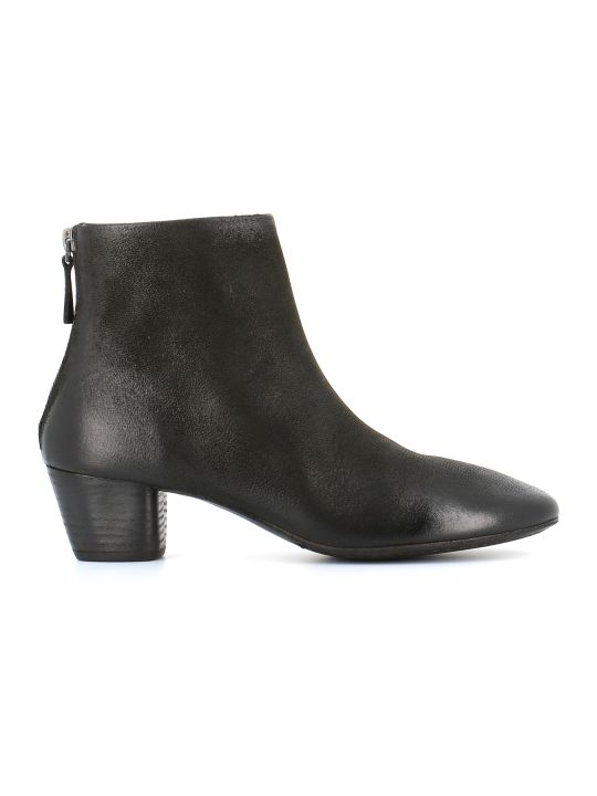 """Marsell Ankle Boots """"mw4481"""""""