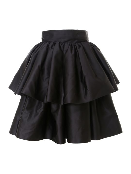 Rotate by Birger Christensen Skirt