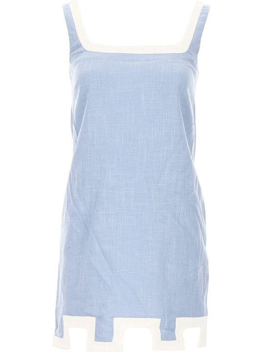 STAUD Marge Mini Dress