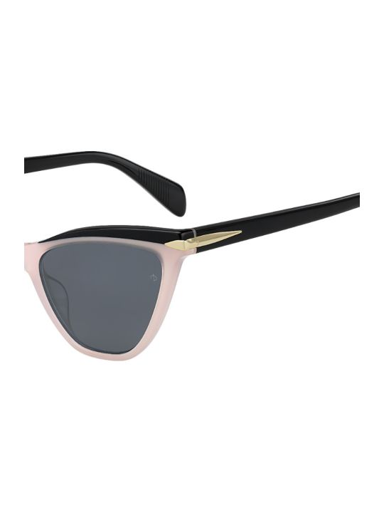 Rag & Bone RNB1021/S Sunglasses