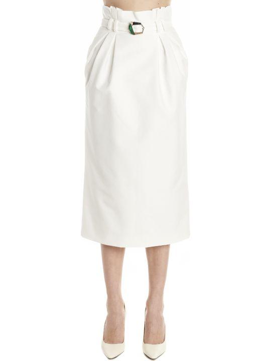Gabriela Hearst 'jordan' Skirt