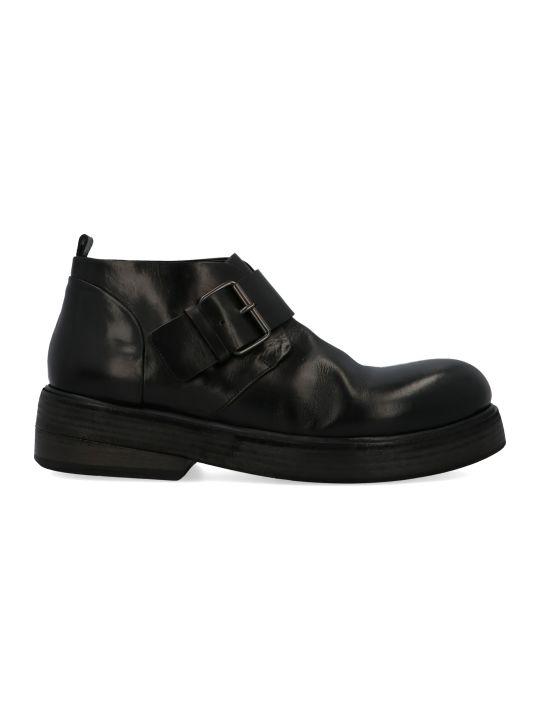 Marsell 'desert' Shoes