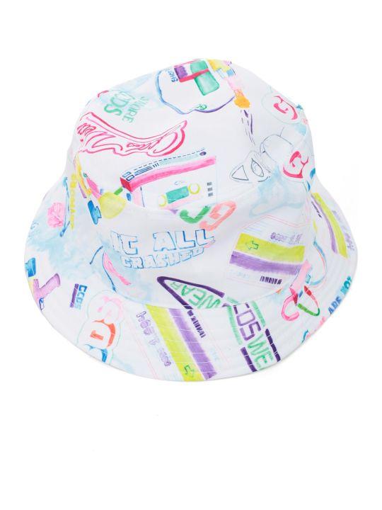 GCDS Cappello