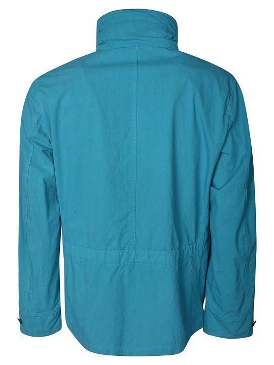 Stone Island High-neck Jacket