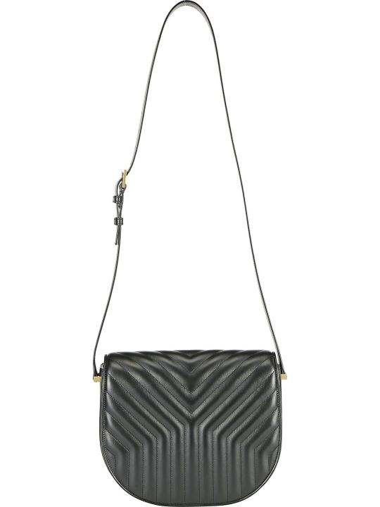 Saint Laurent Joan Satchel Shoulder Bag