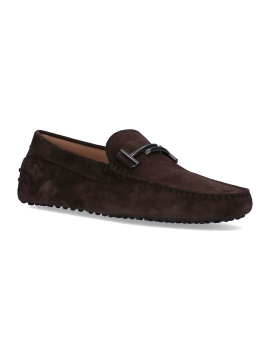 Tod's Double T Moccasin
