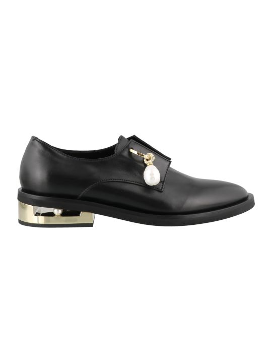 Coliac Kory Laced Up Shoes