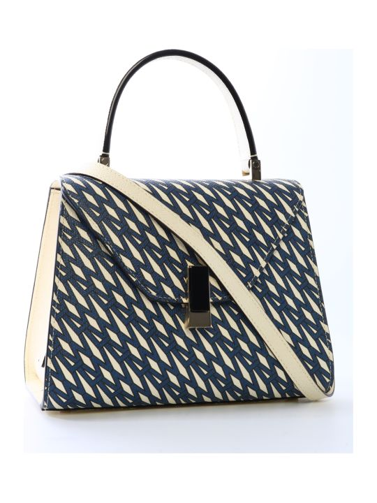 Valextra Iside Bag Small