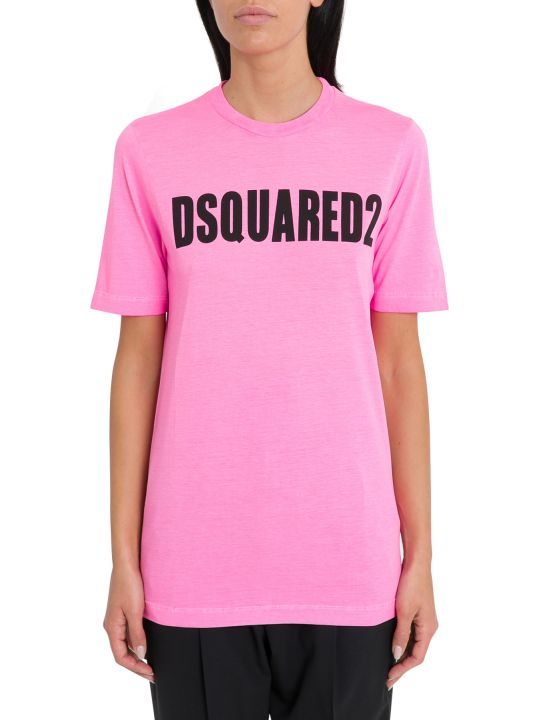 Dsquared2 Logo Tee